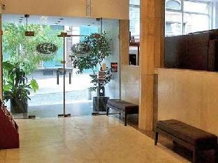 Hotel Tres Sargentos4