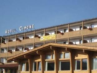 Hotel Cimone Lavarone - Exterior