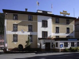 Hotel Davoserhof