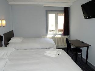 ホテル デ ノルマンディーに関する画像です。