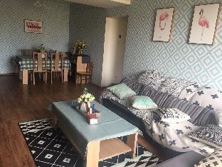 2 Bedroom Apartment near Wangjing SOHO&798 Art Zone-Luxurious Style