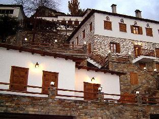 Arhontika Saltis Hotel