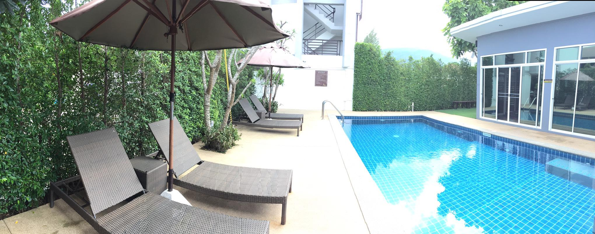 ,The Wing Place Condo Chiang mai