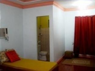 Pe're Aristo Guesthouse Cebu - Guest Room