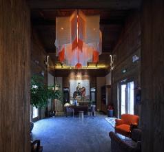 Shangri-La Feifan Hotel, Deqen