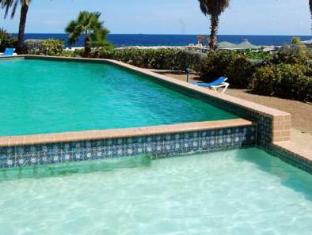 Ocean Resort Condominiums Willemstad - Swimming Pool