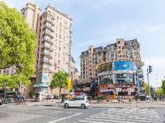 Eastern Garden Service Apartment, Shanghai