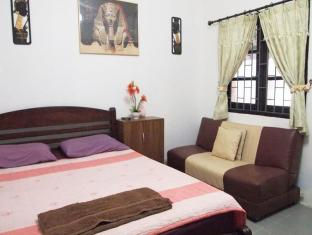 Joe Palace Beach Living Jomtien Pattaya - Guest Room