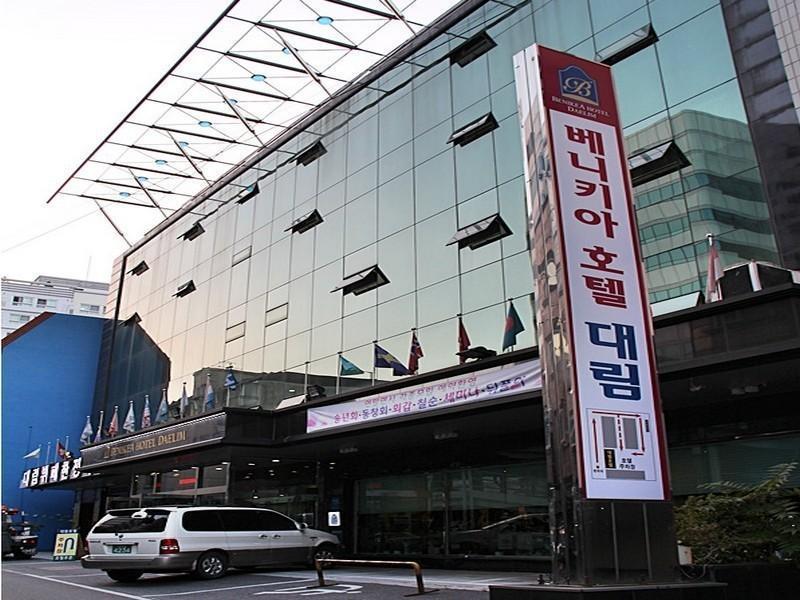 South Korea-베니키아 호텔 대림 (Benikea Hotel Daelim)