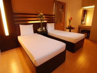 ACL Suites Manila - Twin Single Deluxe
