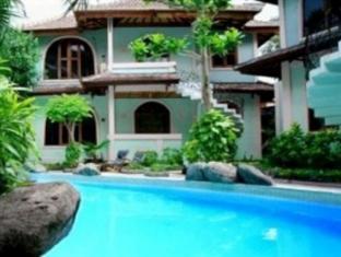 Villa Puri Royan Bali - Hotel Aussenansicht