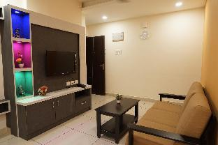 Sri Murugan Residency
