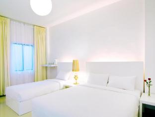 Chulia Heritage Hotel Penang - Guest Room