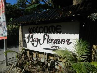 Mayflower Hotel Boracay Island - Entrance