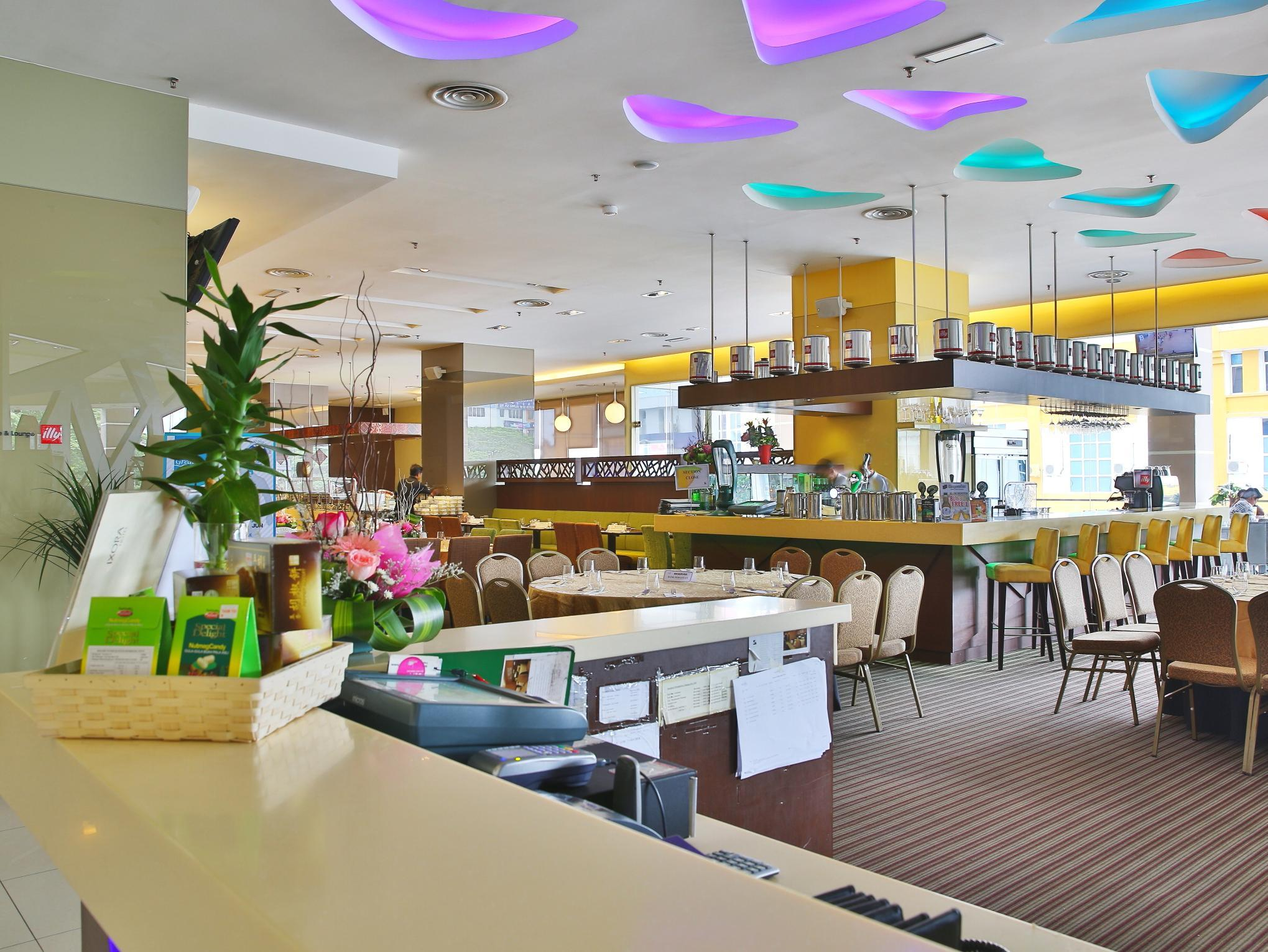 Penang Club Room Rates