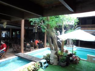 Tony's Place Beds & Breakfast Ayutthaya - Swimming Pool