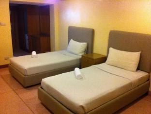 Sri Ayutthaya Thanee Hotel Ayutthaya - Standard Twin