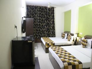 Hotel Airport City New Delhi and NCR - Guest Room