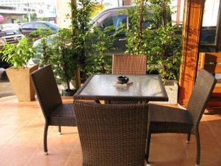 Sabai Inn Patong Phuket Phuket - Nội thất khách sạn