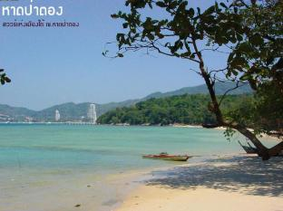 사바이 인 파통 푸켓 푸켓 - 해변