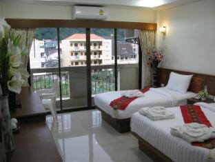 Sabai Inn Patong Phuket Phuket - Camera