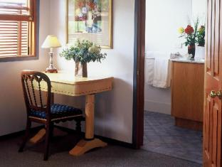 Leatherwood Lodge Brisbane - Guest Room