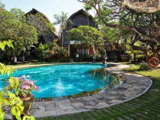 Puri Dalem Sanur Hotel Bali - Hotellin sisätilat
