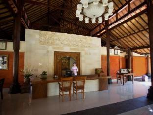 Puri Dalem Sanur Hotel Bali - Aula