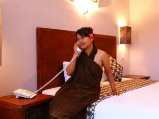 Indonesia Hotel Accommodation Cheap | Abian Kokoro Hotel Bali - Guest Room