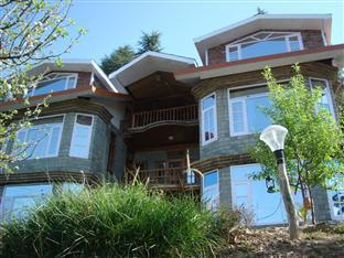 Agrostone Cottages Shimla - Royal cottage