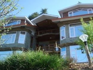 Agrostone Cottages Shimla - Hotel Main Building