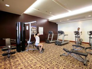 Fiesta Resort Guam Guam - Fitness Room