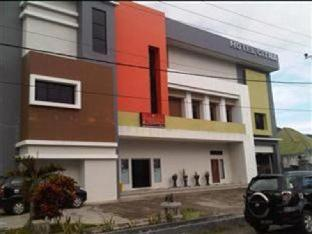 Paradise Citra Persada Hotel