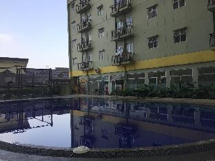 Suite Metro Bandung 2 BR for 3 Room 2 Hoostia