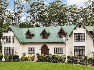 Hotell Mt Tamborine Stonehaven Guest House  i Gold Coast, Australien