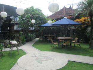 Sukun Bali Cottages Bali - Exterior do Hotel