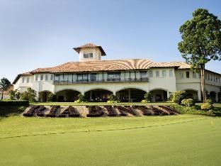 Ria Bintan Golf Lodge