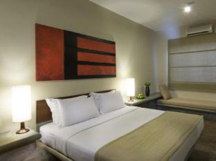 Lake Lodge Colombo - Double room with an Extra Bed