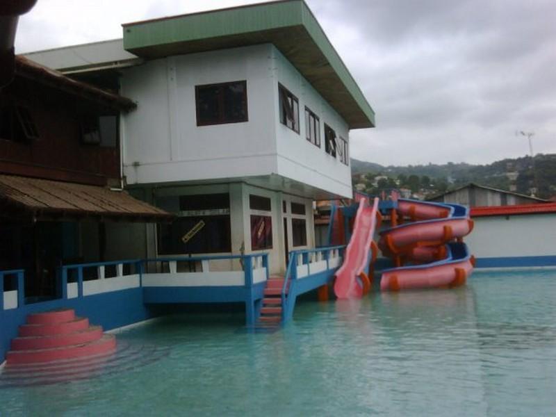 Tirta Mandala Hotel picture
