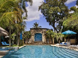 Reviews Baliwood Resort - The Mansion