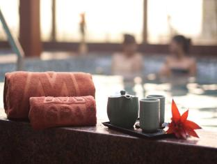 Maxims Hotel Manille - Spa