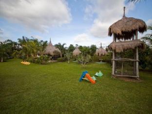 Villa Crisanta Batangas - Garden