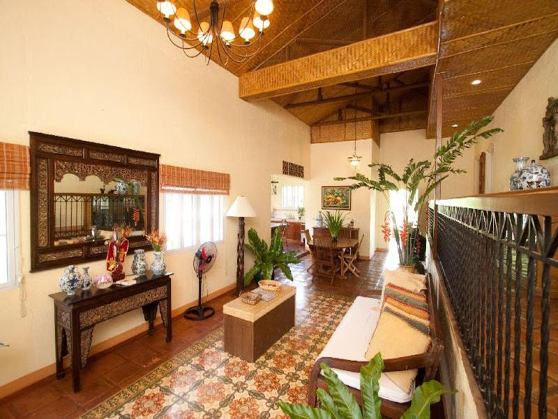 Main House - 2 Bedroom Villa
