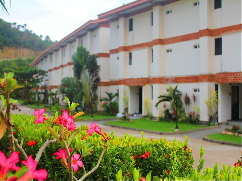 online reservation of eden spring resort