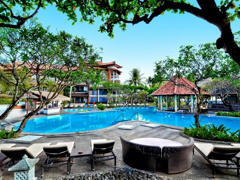 Sol Beach House Benoa Bali All Inclusive By Melia Hotels International28
