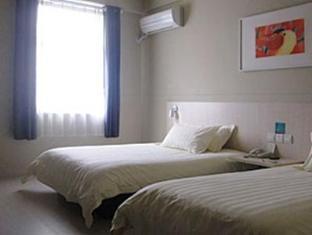 Jinjiang Inn Liaocheng  Coach Station Liaocheng - Guest Room