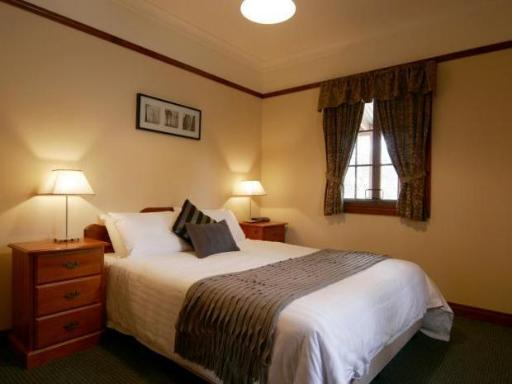 Cypress Ridge Cottages PayPal Hotel Stanthorpe