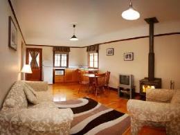 Cypress Ridge Cottages