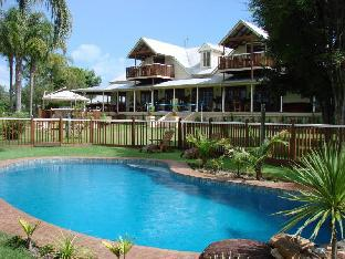 Clarence River Bed & Breakfast PayPal Hotel Grafton