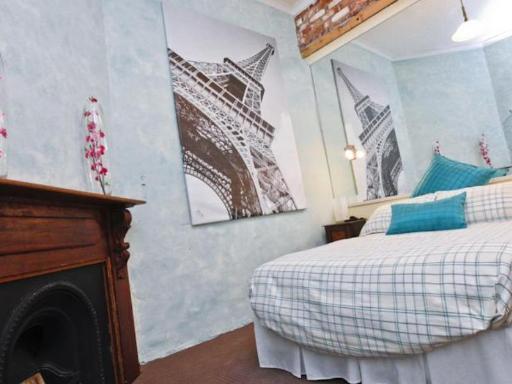 Indulge Apartments Eighth PayPal Hotel Mildura
